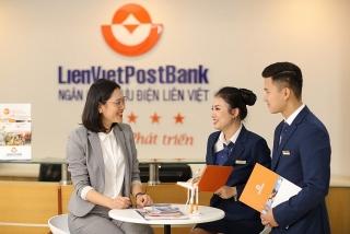 LienVietPostBank tung gói hỗ trợ đặc biệt lên tới 10.000 tỷ đồng hỗ trợ khách hàng