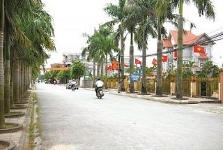 TP.Thái Bình hoàn thành nhiệm vụ xây dựng nông thôn mới