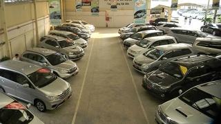 Thị hiếu người Việt và nghịch lý trong cách chọn ô tô cũ