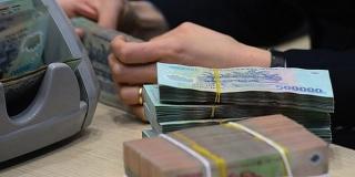 Bộ Tài chính: Thu ngân sách quý I tăng quá thấp