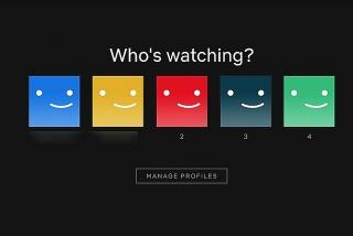 Nạn mua bán 'lậu' tài khoản Netflix nở rộ