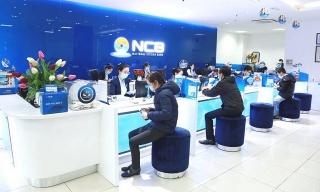 NCB tiếp tục phát triển ổn định