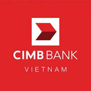 CIMB Việt Nam tăng vốn điều lệ