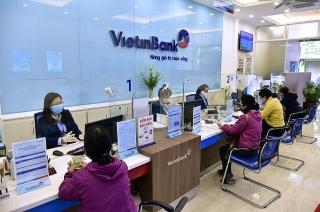 VietinBank kịp thời trợ lực cho doanh nghiệp, người dân vượt dịch Covid-19