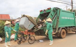 TP.Hồ Chí Minh: Sẽ thu đúng, thu đủ phí thu gom rác