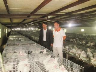 Vốn hỗ trợ tạo việc làm: Giúp chuyển hướng sản xuất hàng hóa ở nông thôn