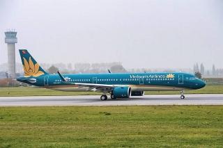 Vietnam Airlines Group tăng cường bay nội địa