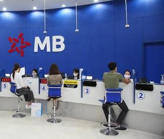 MB nỗ lực trong hoạt động kinh doanh, kiểm soát chi phí hiệu quả