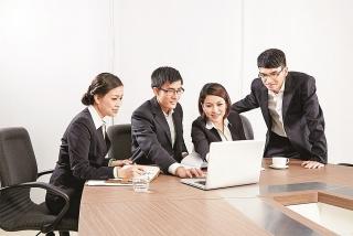 Vietcombank triển khai sản phẩm mới