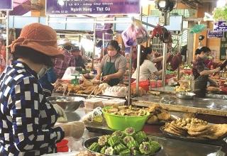 An toàn thực phẩm góp phần đẩy lùi dịch bệnh