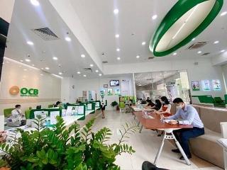 OCB tăng ưu đãi chia sẻ cùng khách hàng