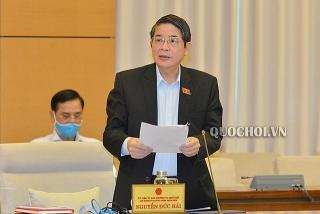 Đề xuất nâng mức dư nợ vay của ngân sách TP. Hà Nội lên 90%