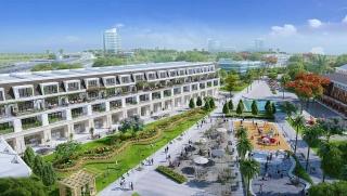 Đất Xanh Miền Trung công bố giá bán hấp dẫn dự án đất nền trung tâm TP.Quảng Ngãi
