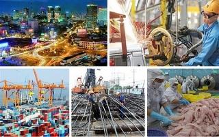 Bàn giải pháp vực dậy nền kinh tế
