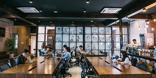 Thị trường văn phòng Hà Nội vẫn hoạt động ổn định