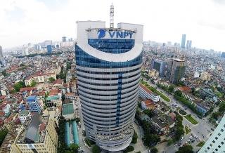 Giá trị thương hiệu VNPT và Vinaphone tăng ấn tượng