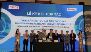 TrustCA Timestamp: Dịch vụ chứng thực điện tử cấp dấu thời gian đầu tiên và duy nhất tại Việt Nam