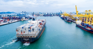 WTO: Thương mại hàng hóa sẽ phục hồi tốt hơn trong năm nay