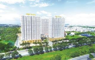 TP. Hồ Chí Minh:Đảm bảo nhu cầu nhà ở và dịch vụ công cộng