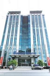 Moody's nâng xếp hạng tín nhiệm của Sacombank