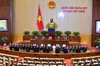 Thủ tướng trình danh sách miễn nhiệm 13 thành viên Chính phủ