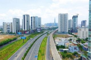 TP.HCM: Tín dụng bất động sản vẫn trong tầm kiểm soát