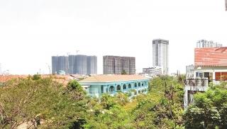 Nhu cầu về bất động sản vẫn tăng cao