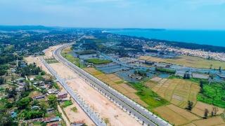 Quảng Ngãi – 'thánh địa' du lịch mới của miền Trung