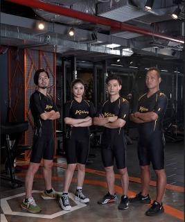 Yagi chính thức giới thiệu trang phục Fitness ứng dụng công nghệ EMS tại Việt Nam