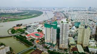Việt Nam thuộc nhóm 10 thị trường có tốc độ tăng trưởng tốt trong lĩnh vực bất động sản hàng hiệu