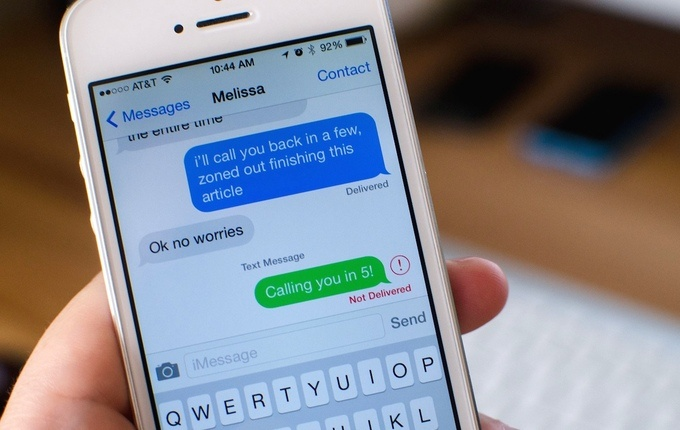ly do apple khong lam imessage cho android