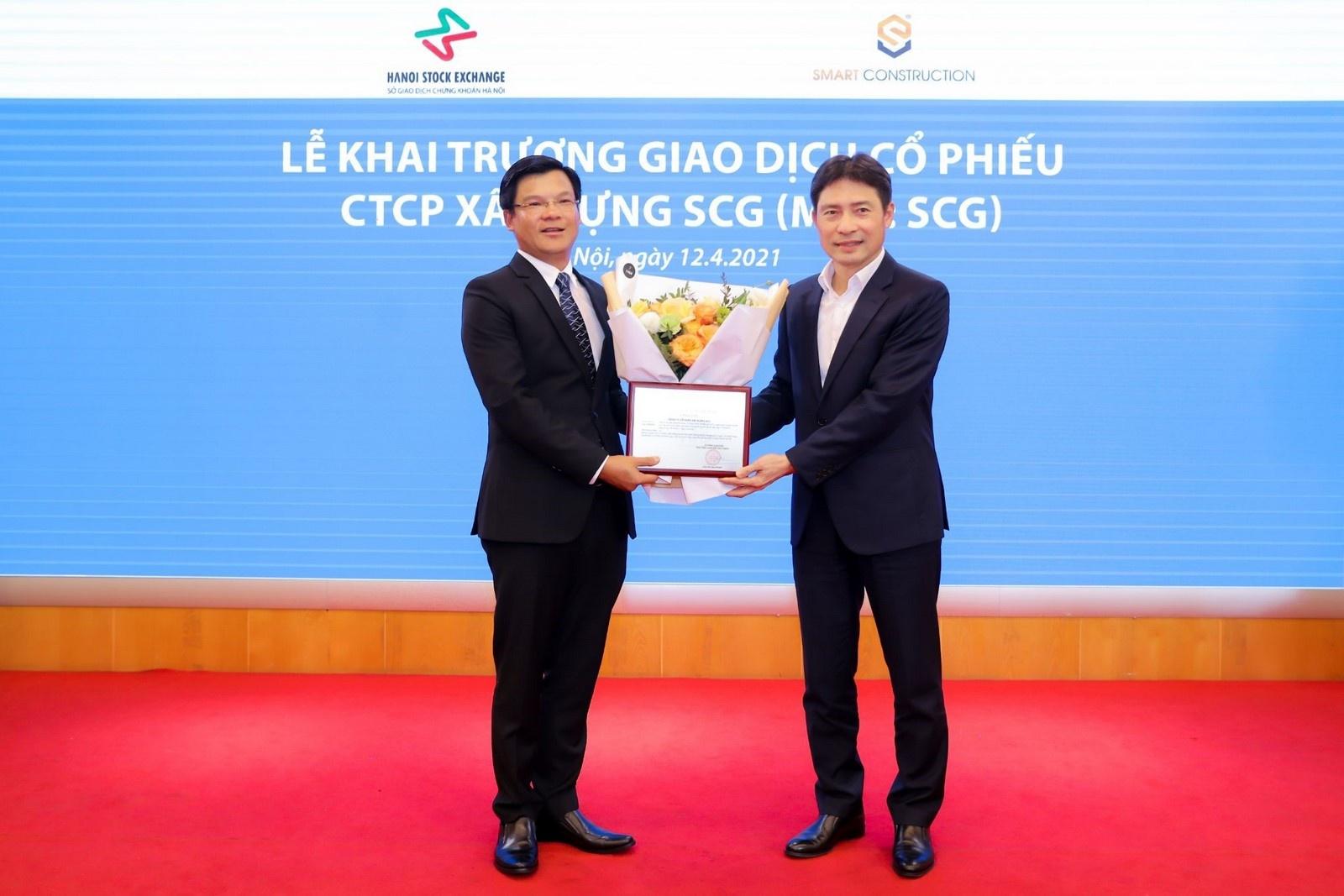 50 trieu co phieu scg chinh thuc chao san