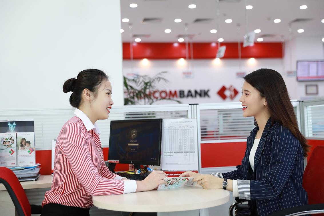 the asian banker vinh danh techcombank
