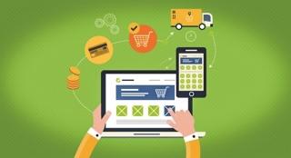 Xuất khẩu trực tuyến: Nhiều cơ hội cho doanh nghiệp Việt