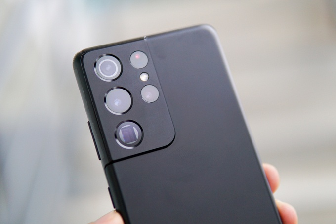 smartphone tot nhat nua dau 2021