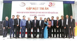 Nhà máy In tiền Quốc gia: Hành trình chinh phục những tầm cao