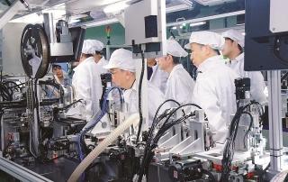 Hà Nội: Ưu tiên nhà đầu tư FDI lĩnh vực công nghệ cao