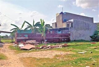 TP.Hồ Chí Minh: Xử lý nghiêm các vi phạm trật tự xây dựng