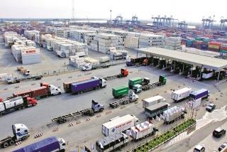 TP. Hồ Chí Minh: Góp phần khơi thông sản xuất và lưu chuyển hàng hóa