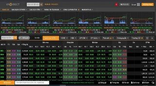 VN30 thiết lập đỉnh mới, VN-Index đóng cửa tại mức cao nhất trong phiên