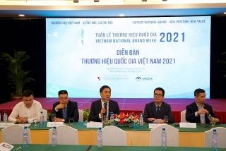 Tận dụng đòn bẩy Thương hiệu quốc gia – Nâng tầm thương hiệu sản phẩm Việt