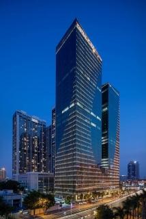 Standard Chartered Việt Nam đặt trụ sở và chi nhánh mới tại Capital Place