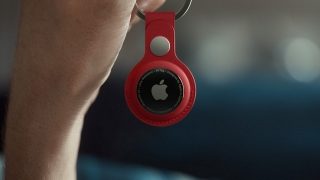 Apple AirTags giá 790 nghìn đồng