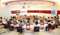 Quý I HDBank lãi trên 2.100 tỷ đồng nhờ thu dịch vụ tăng cao