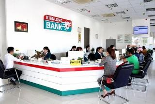 Kienlongbank đạt kết quả kinh doanh khả quan ngay quý đầu năm