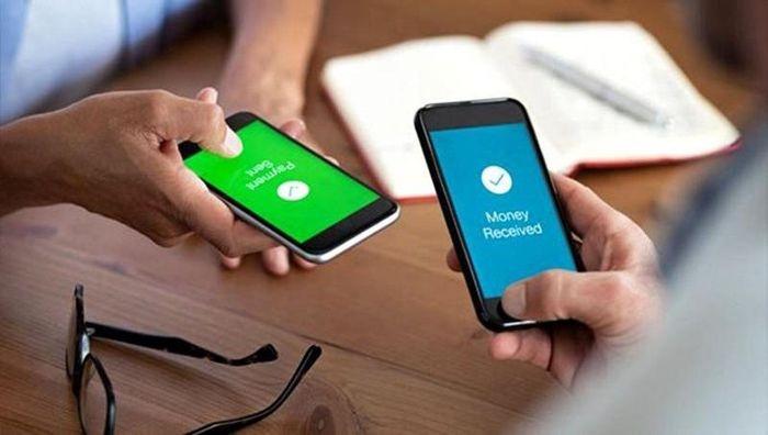 buoc tien moi cho mobile money