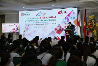 Thêm 216 sinh viên Việt Nam được làm việc tại Nhật