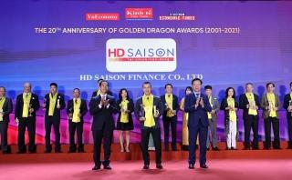 HD Saison cung cấp giải pháp tài chính tiêu dùng dành cho người Việt