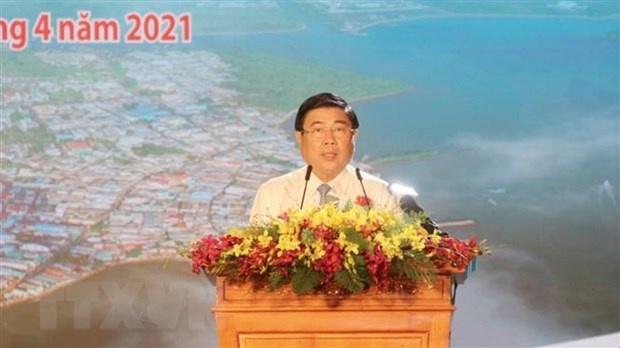 cong bo huyen can gio dat chuan nong thon moi nam 2020