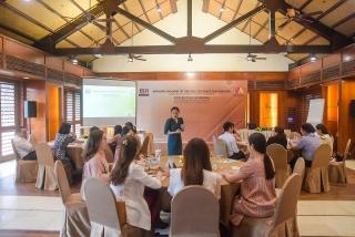 Học viện Đào tạo IBH góp phần nâng cao kiến thức, nghiệp vụ ngành du lịch